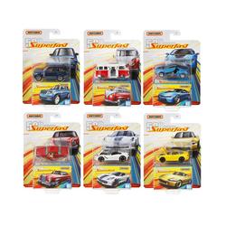 Mattel® Spielzeug-Auto