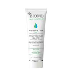 BIOMED Aqua Detox entgiftende Gesichtsmaske 40 ml