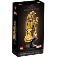 Lego Marvel Super Heroes Infinity Handschuh 76191