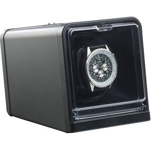 Uhrenbeweger für Automatik-Armbanduhren, Drehrichtung & Dauer wählbar