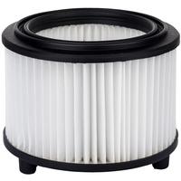 Bosch Kartuschenfilter für UniversalVac15 & AdvancedVac20, Patronenfilter, Filter