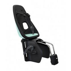 Bobike Fahrrad-Gepäckträger Kindersitz Thule Yepp Nexxt Maxi Mint Befestigung