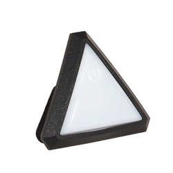 Uvex UVEX PLUG-IN LED - Zusatzbeleuchtung - schwarz