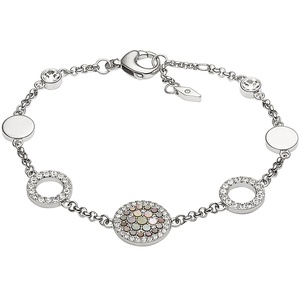 Fossil JF02311040 Vintage Glitz Damen-Armband