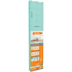 SELIT Trittschalldämmung SELITAC, für Parkett-/Laminatböden grün 1,25 x 12 m