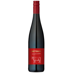 Metzger Prachtstück Cuvée Rot