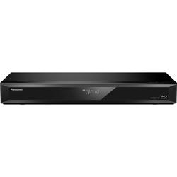 Panasonic DMR-BCT760/765EG Blu-ray-Rekorder (WLAN, 3D-fähig, 500 GB Festplatte, 3D-fähig) schwarz