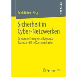 Sicherheit in Cyber-Netzwerken