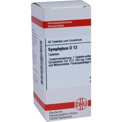 SYMPHYTUM D12