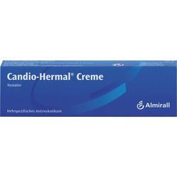 CANDIO HERMAL Creme 20 g