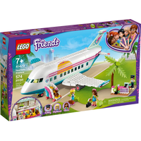 Lego Friends Heartlake City Flugzeug 41429