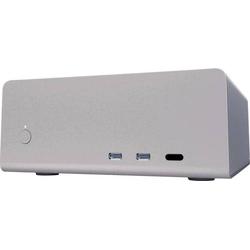 Uniki ELLY GO Webbasierendes NAS-System 1TB 1 Bay