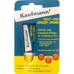 Kaufmanns HAUT-UND KINDER-CREME