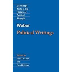 Weber. Max Weber  - Buch