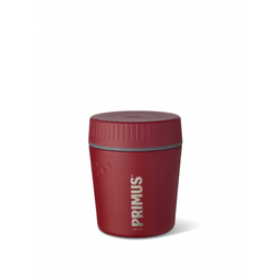 Primus Thermo Speisebehälter 'Lunch Jug' 0,4 Liter, rot