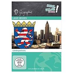 Land Hessen  1 DVD - DVD  Filme