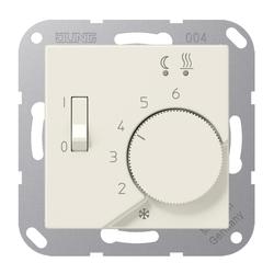 Jung FTRA231 Fussbodenheizungsregler AC 230 V Weiß