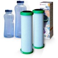 Carbonit NFP Premium Carbonit, gratis 1 Waschmaschinen-Fusselfängersieb