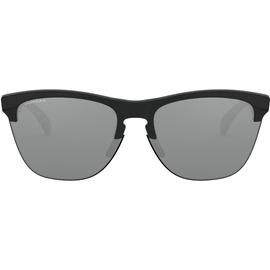 OAKLEY Frogskins Lite OO9374-10 polished black/prizm black
