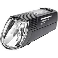 Trelock LS 760 I-Go Vision Frontscheinwerfer, schwarz, One Size