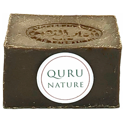 Quru Nature Aleppo Seife 30% Lorbeer 70% Olive 200 g