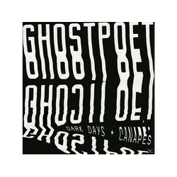 Ghostpoet - Dark Days & Canapés (Vinyl)