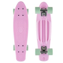 STAR-SKATEBOARDS Skateboard, Retro Skateboard