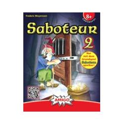 Saboteur 2 MBE3