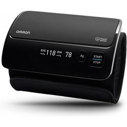 Omron EVOLV smartes Blutdruckmessgerät für zu Hause – Kabelloses All-in-One-Messgerät