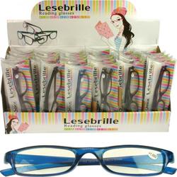 Modische Lesebrille Damen/Herren verschiedene Dioptrien wählbar Brille