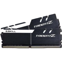 G.Skill Trident Z 32GB Kit DDR4 PC4-25600 (F4-3200C16D-32GTZKW)