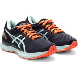 ASICS Gel-Nimbus 22 W black/bio mint 37