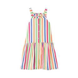 Tom Joule A-Linien-Kleid Kinder Leinenkleid LIBBY 140