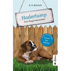 Haderlump als Buch von A. A. Reichelt