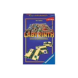 Ravensburger Spiel, Labyrinth - Das Kartenspiel, Mitbringspiel