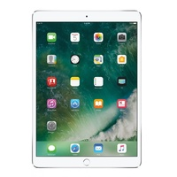 Apple iPad Pro 10.5 64GB Wi-Fi silber ab 671.89 € im Preisvergleich