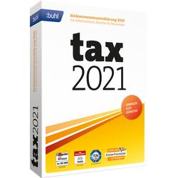 WISO Tax 2021 Steuerjahr 2020 | für Windows