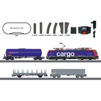 Märklin Digital-Startpackung Schweizer Güterzug H0