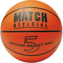 Basketball Größe 5 aufgeblasen 58102