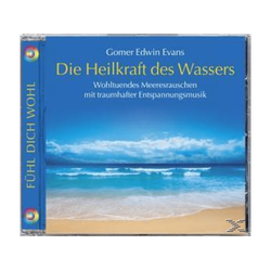 Die Heilkraft des Wassers - (CD)