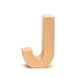 VBS Deko-Buchstaben Papp-Buchstabe, 17,5 cm hoch 11.0 cm x 17.5 cm x 5.5 cm