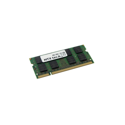 MTXtec Arbeitsspeicher 512 MB RAM für GERICOM Masterpiece 2440 XL DDR Laptop-Arbeitsspeicher
