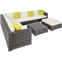 TecTake Marbella Lounge-Set