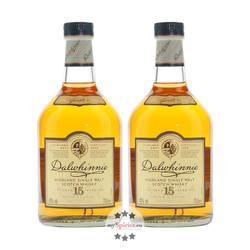 Dalwhinnie 15 y Whisky 2er Pack