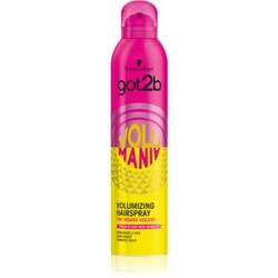 got2b Volumania Haarspray für mehr Volumen 300 ml