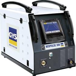 GYS NEOPULSE 300 MIG/MAG-Schweißgerät 15 - 270A