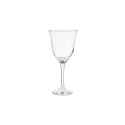 BUTLERS Rotweinglas APÉRO 6x Weinglas 370ml, Glas