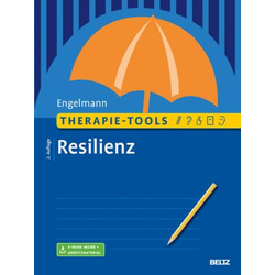 Therapie-Tools Resilienz