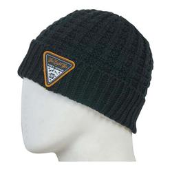 Beanie 686 - Heater Knit Beanie Black (BLK)