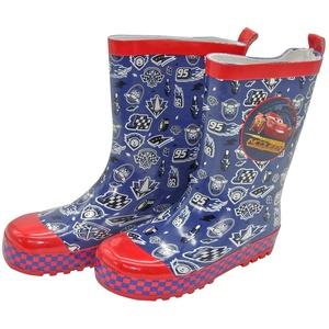 Disney Gummistiefel Kinder Cars Regenstiefel Schlupfstiefel Stiefel Regen Schuhe Navy 31/32